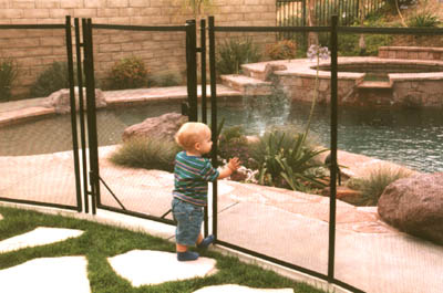 How To Build a Baby Fence